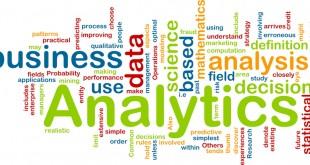 Analyse des Big Data