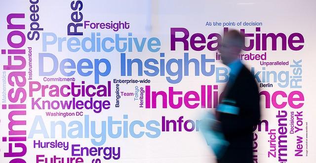 Cloud Analytics BI SaaS Big Data