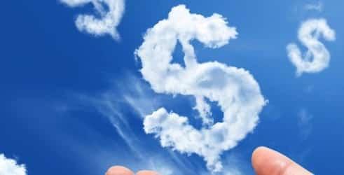 Prix facture cloud économies