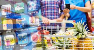 big data revolution shopping