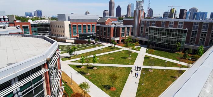 Georgia-Institute-of-Technology