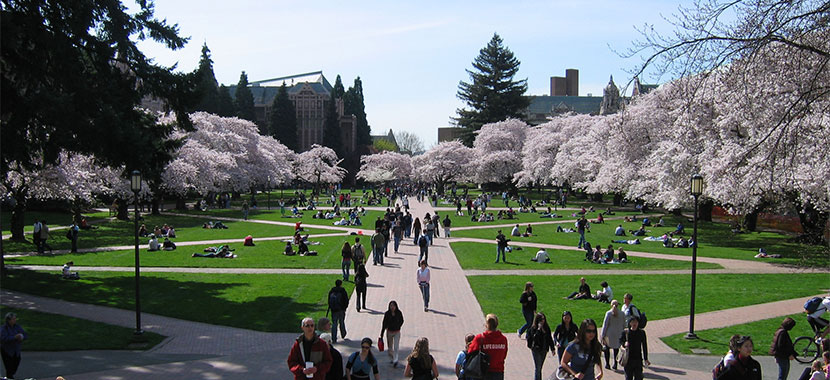 Seattle-University