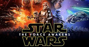 Star Wars 7 The Force Awakens reflète l'importance de la gestion du Big Data