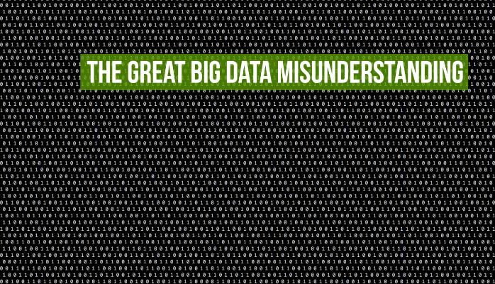 big-data-misunderstanding