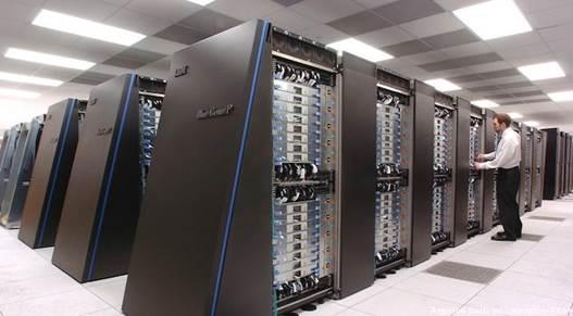 Les fournisseurs de Cloud décideront du passage des Big Data Analytics aux GPUs