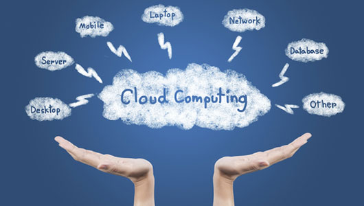 définition du Cloud Computing