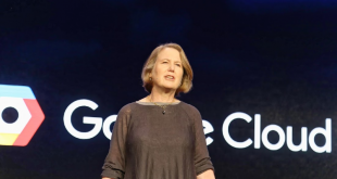 Diane Green, la femme à l'origine du succès de Google Cloud