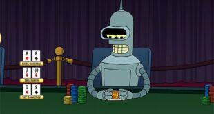 Les robot et IA joueurs de poker effacent la frontière entre humains et machines