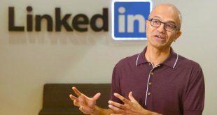 Microsoft vient de racheter le réseau social professionnel LinkedIn