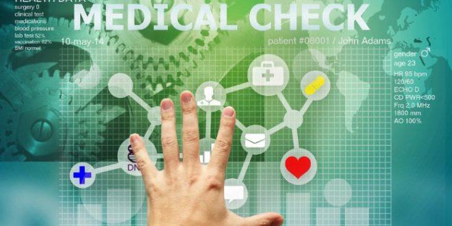 Le Big Data va révolutionner les soins de santé