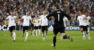 L'équipe d'Allemagne s'est servie du Big Data et des logiciels SAP pour parvenir en demi-finale de l'UEFA Euro 2016