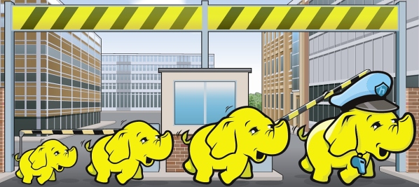 hadoop-securite