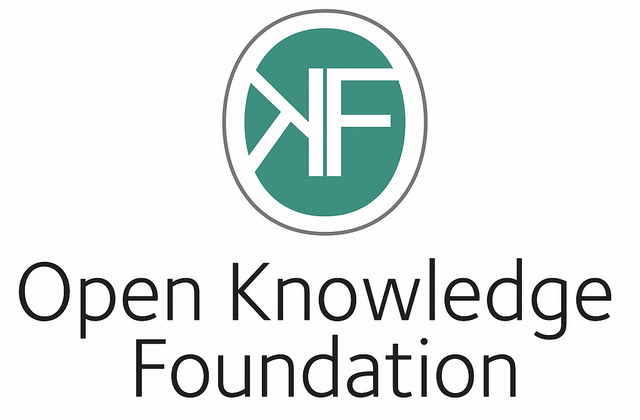open-knowledge-foundation open data