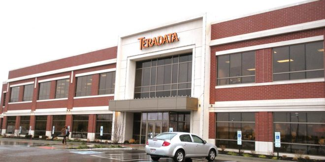 Teradata produit et services Big Data, Analytics et Data Warehousing