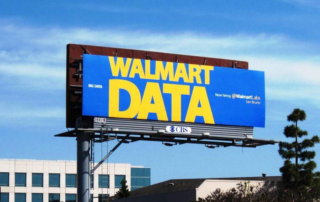 walmart data mining