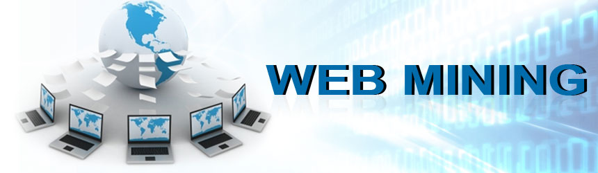data mining web