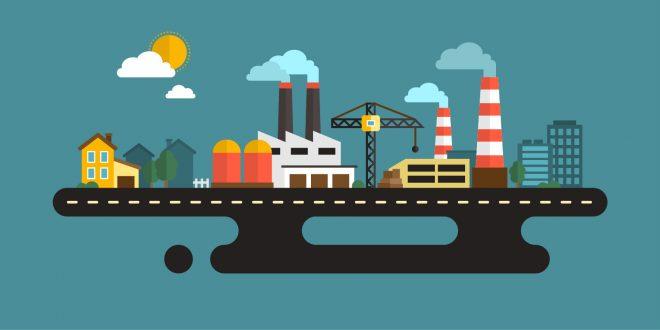 Big Data industries