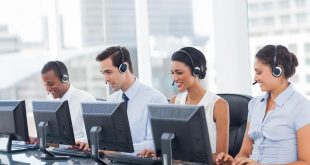 Le Big Data transforme les Call Centers