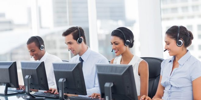Le Big Data transforme les Call Centers