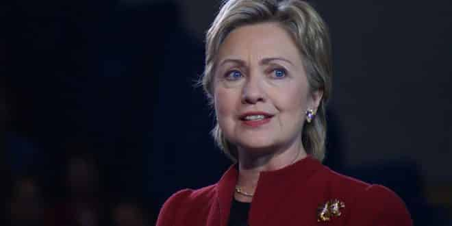 campagne hillary