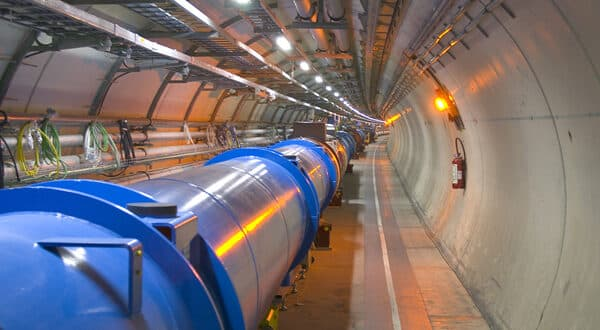 Le CERN s'en remet au Big Data et au Cloud