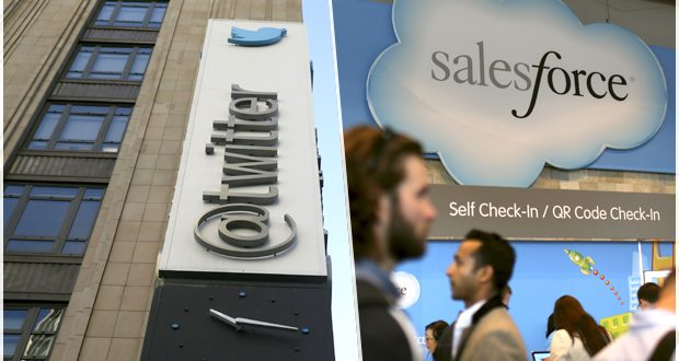 twitter-salesforce