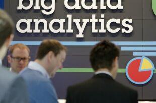 5 façons d'accéder au talent Big Data