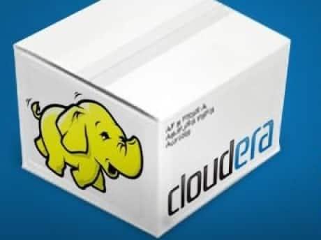 cloudera-hadoop