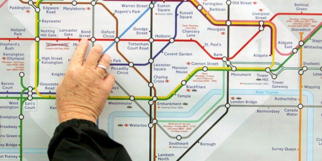 deepmind-metro