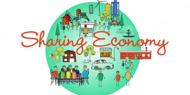 économie de partage