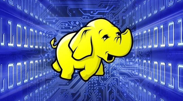 hadoop cloud