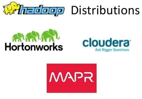 hadoop distributions