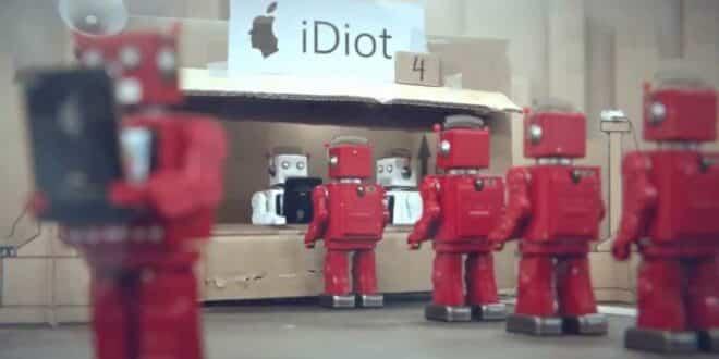 Intelligence artificielle et stupidité