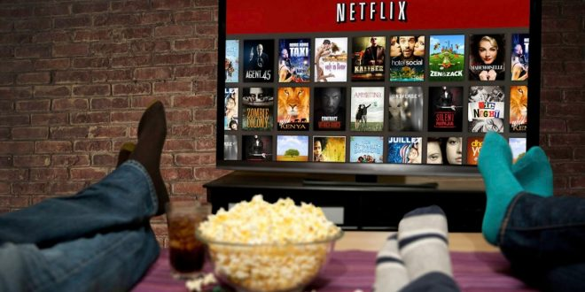 Netflix utilise le Big Data de manière optimale