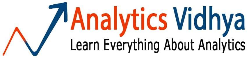 analytics-vidhya