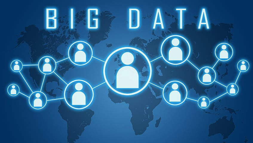 Entreprises Big Data Top 6 Des Firmes 224 Surveiller En 2017