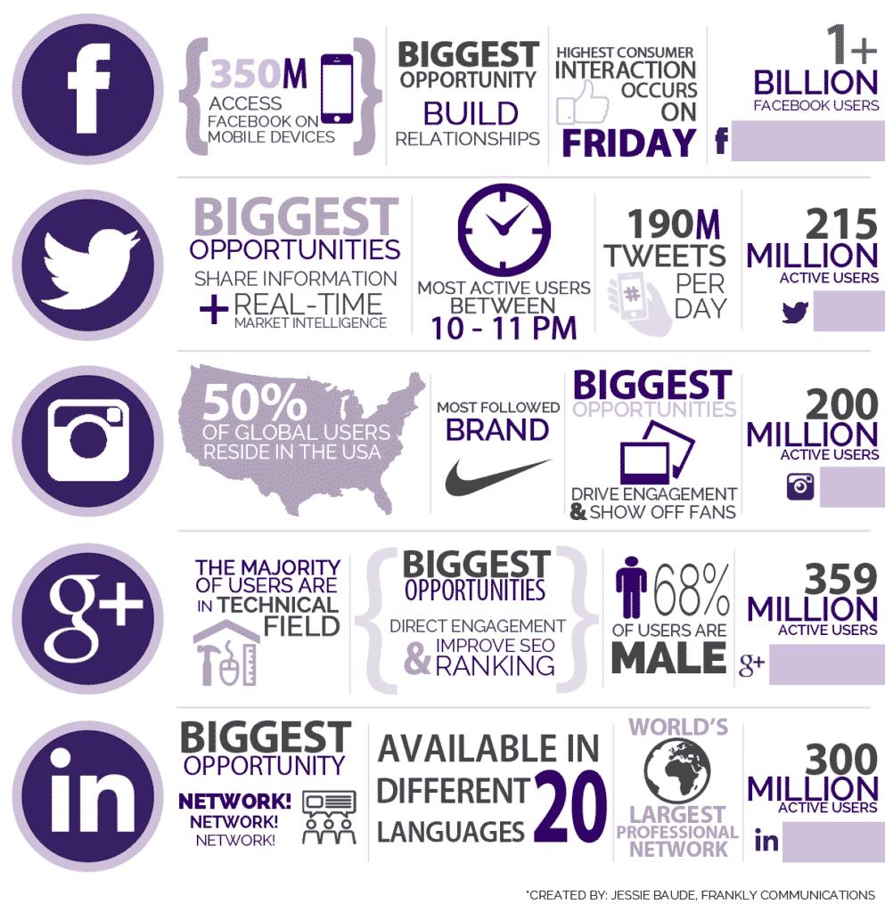 social-media-demographie