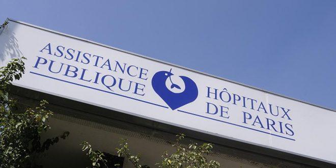 big data hôpitaux de paris
