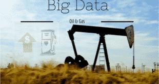 big data pétrole gaz industrie pétrolière cloud