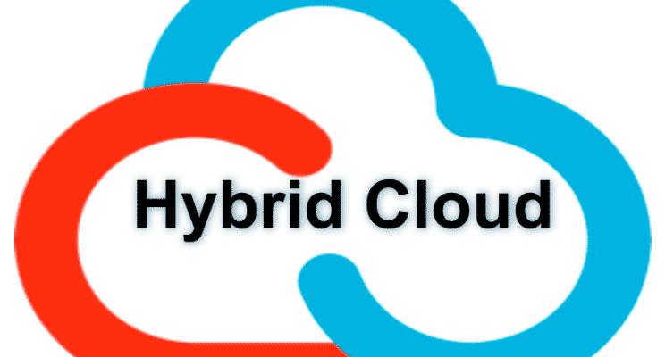 cloud-hybride