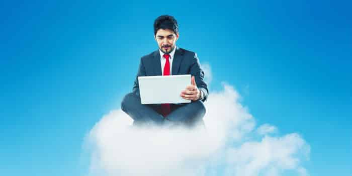 customer data cloud entrepreneur