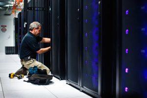 intelligence artificielle data centers