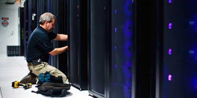 intelligence artificielle data centers