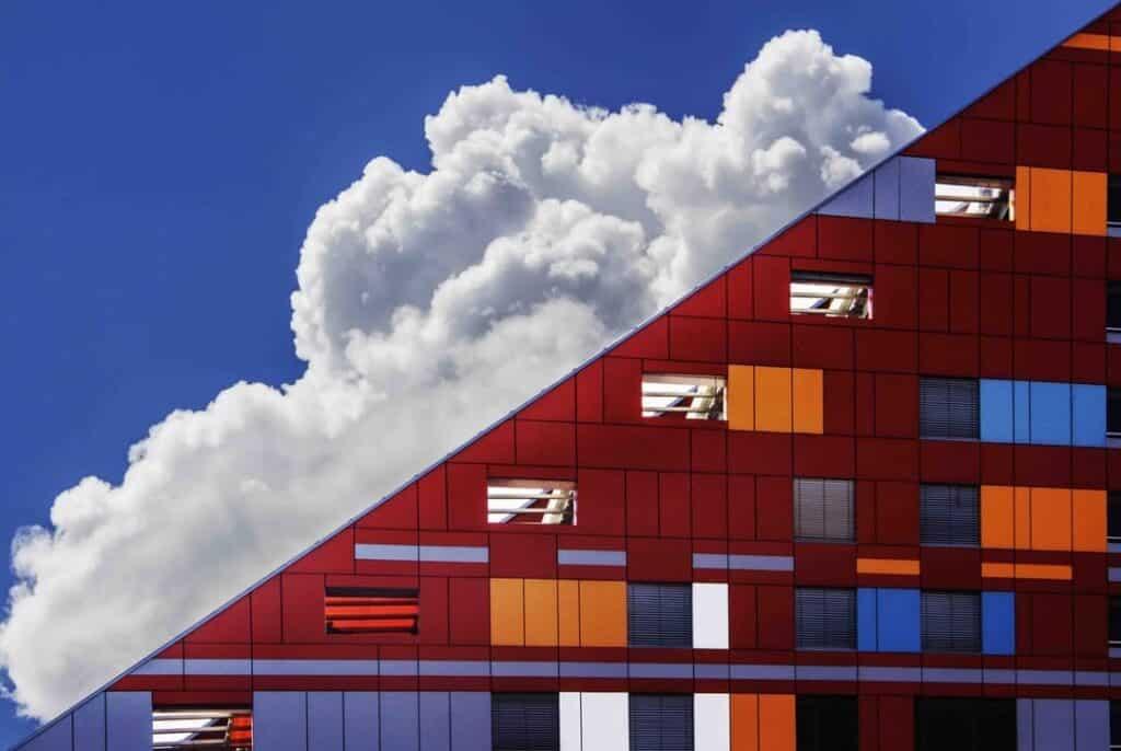stratégie cloud defi organisation