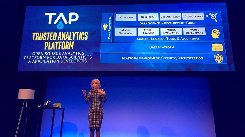 trusted-analytics-platform