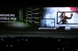 geforce now gaming pc on demand