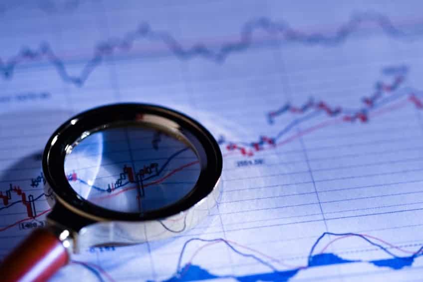 analyste d'affaires données