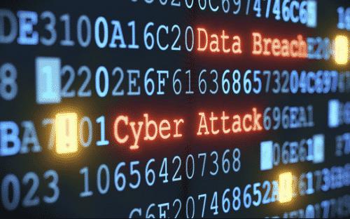 cybersécurité failles
