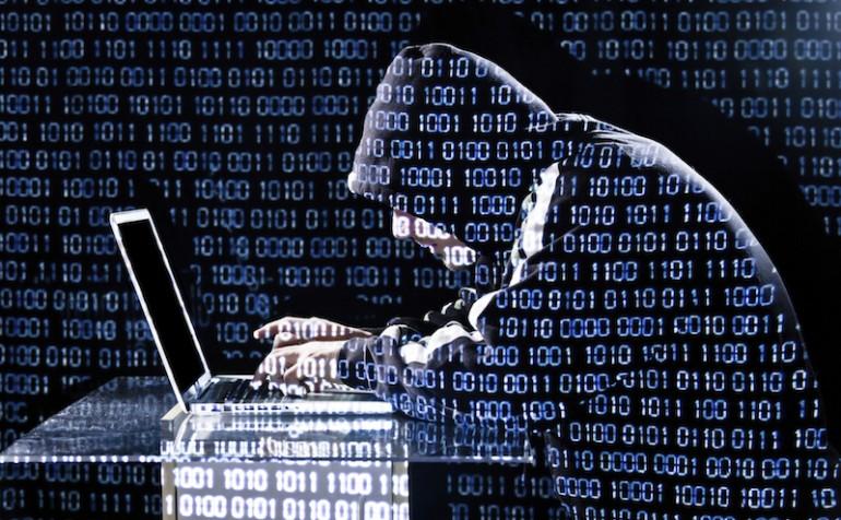 cybersécurité attaque