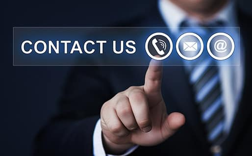 contact relation client